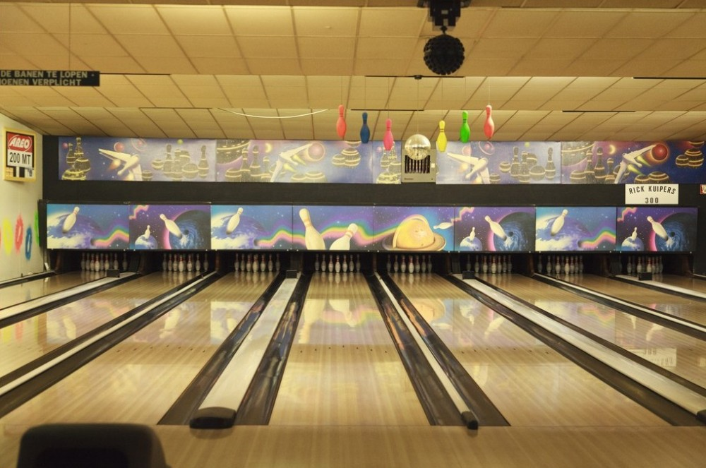 bowling medemblik